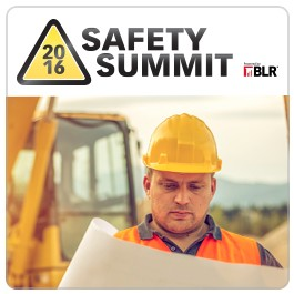 3rd Annual BLR Safety Summit