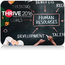 Business Plan Drafting for HR Leaders: Identify Next-Level Success for Your Company and How to Get It There - On-Demand