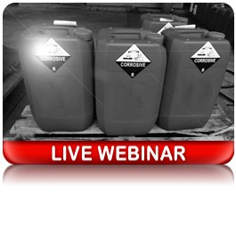 Hazardous Waste Labeling and Marking: Old and New Requirements that Plague Generators
