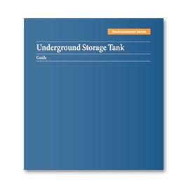 Underground Storage Tank Guide