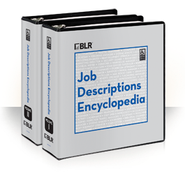Job Descriptions Encyclopedia