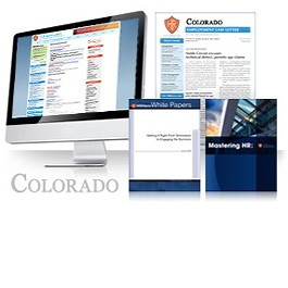 Colorado Employment Law Letter
