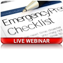 Emergency Preparedness: Strategies to Ensure Business Continuity and Worker Safety in the Wake of Disaster