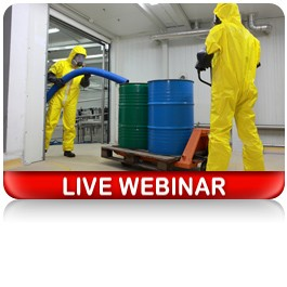 Revisions to Hazardous Materials Transportation: Impact of Changes to Shipping Names, Hazard Classes, Packing Requirements, and More