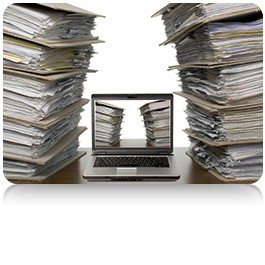 Paperless HR Recordkeeping: How to Navigate Electronic Document Security Risks, Storage, and Destruction in the Cloud - On-Demand
