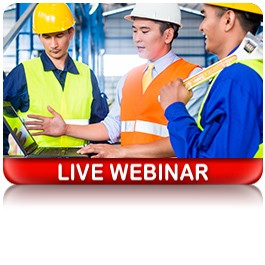 OSHA-Compliant Safety Training: How to Build a World-Class Training Program in Accordance with Federal Law