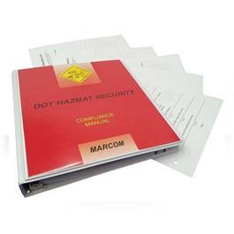 DOT Hazardous Materials Security Manual