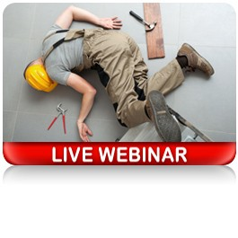 Walking-Working Surfaces and Fall Protection: Expert Guidance for Final Rule and Training Compliance