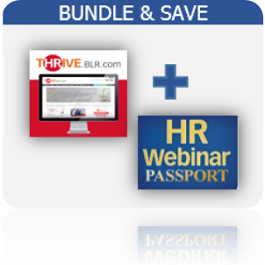HR General and Strategic Recertification Bundle