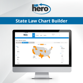 State Law Chart Builder