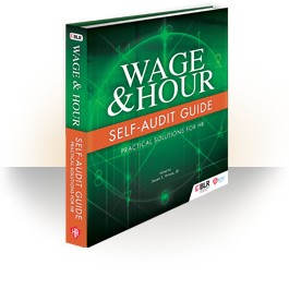 FLSA: Wage & Hour Self-Audit Guide