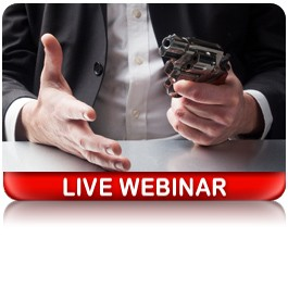 Workplace Violence Prevention: Strategies to Address Employee Safety and Reduce Damaging Litigation