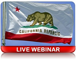 New 2018 California Employment Laws: Major Changes Effective January 1, 2018