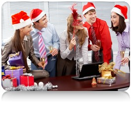 HR's Holiday Party Guide: How to Avoid Common Legal and Safety Issues for a Positive Harassment-Free Workplace Event - On-Demand