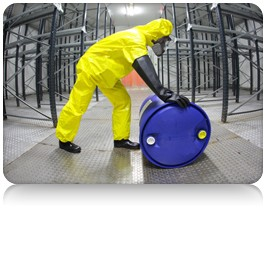 Hazardous Materials Training: Who Needs It and How to Deliver It to Meet OSHA and/or DOT Requirements - On-Demand