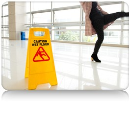 Walking-Working Surfaces Compliance: Practical Tips for Minimizing Slip and Fall Hazards in Light of New OSHA Subpart D Provisions - On-Demand