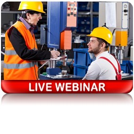 Lockout/Tagout: Risk Assessments to Make Your Alternative Protective Measures Under the Minor Servicing Exception OSHA Compliant