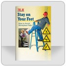 Stay on Your Feet: How to Avoid Workplace Falls - English Ed.