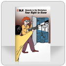Right to Know training booklet