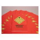 Emergency Planning Booklet (package of 15)