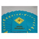 Driving Defensively Employee Booklet (package of 15)