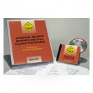 Accidental Release & Spill Cleanup Procedures CD-ROM Course