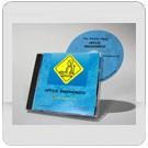 Office Ergonomics Safety Game