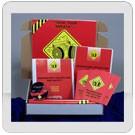 Respiratory Protection and Safety Regulatory Compliance Kit