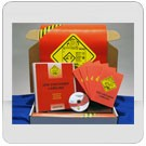 GHS Container Labeling Regulatory Compliance Kit - in English or Spanish