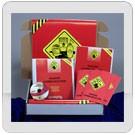 Hazard Communication in Healthcare Facilities Regulatory Compliance Kit - in English or Spanish