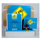 Industrial Fire Prevention Safety Meeting Kit - in English or Spanish