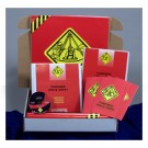 Confined Space Entry Regulatory Compliance Kit - in English or Spanish