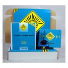 Safety Orientation in Construction Environments Construction Safety Kit - in English or Spanish