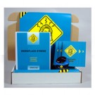 Workplace Stress Safety Meeting Kit - in English or Spanish