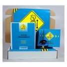 Office Ergonomics Safety Meeting Kit - in English or Spanish