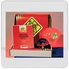 Supported Scaffolding Safety Regulatory Compliance Kit - in English or Spanish