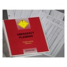 Emergency Planning Compliance Manual