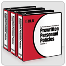Encyclopedia of Prewritten Personnel Policies