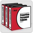 Encyclopedia of Prewritten Personnel Policies
