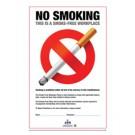 Smoke-Free Workplace