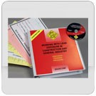 Working with Lead Exposure in Construction Environments DVD Program - in English or Spanish