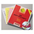 GHS Safety Data Sheets DVD Program