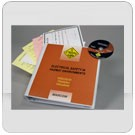 Electrical Safety in HAZMAT Environments DVD Program