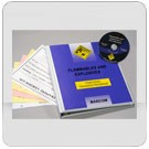 Flammables & Explosives in the Laboratory DVD Program