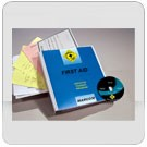 First Aid DVD Program - in English or Spanish
