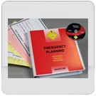 Emergency Planning DVD Program - in English or Spanish