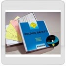 Welding Safety DVD Program - in English and Spanish