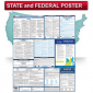 State and Federal All-in-One Labor Law Poster