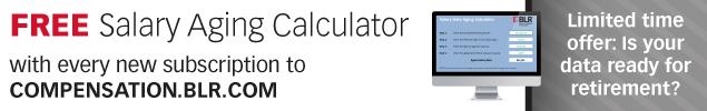 Salary Aging Calculator