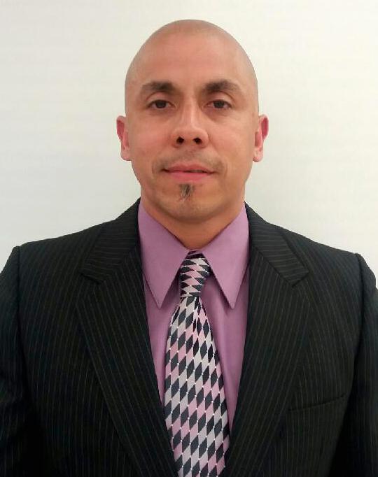 Antonio Aguilera